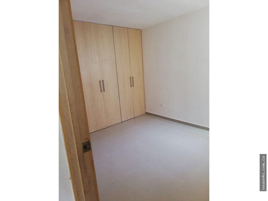 apartamento en venta en betania en barranquilla