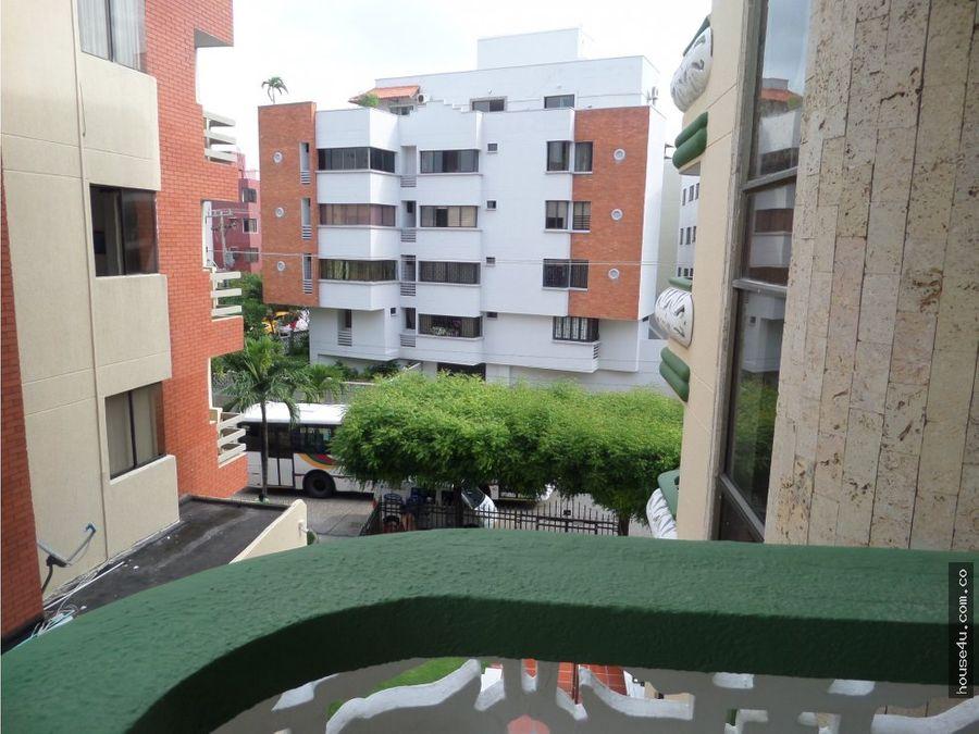 apartamento en venta en altos de riomar barranquilla