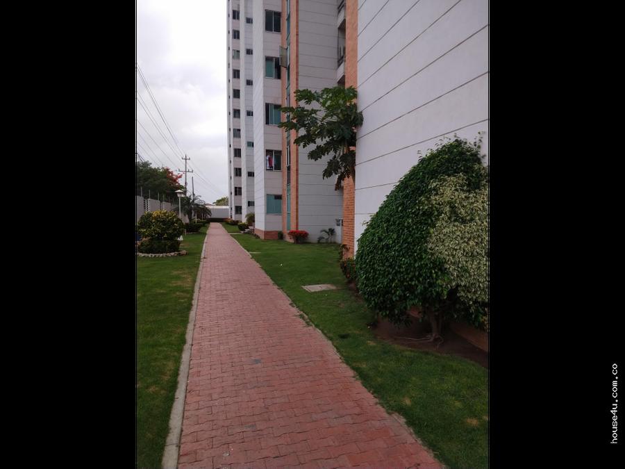 venta apartamento villa campestre puerto colombia