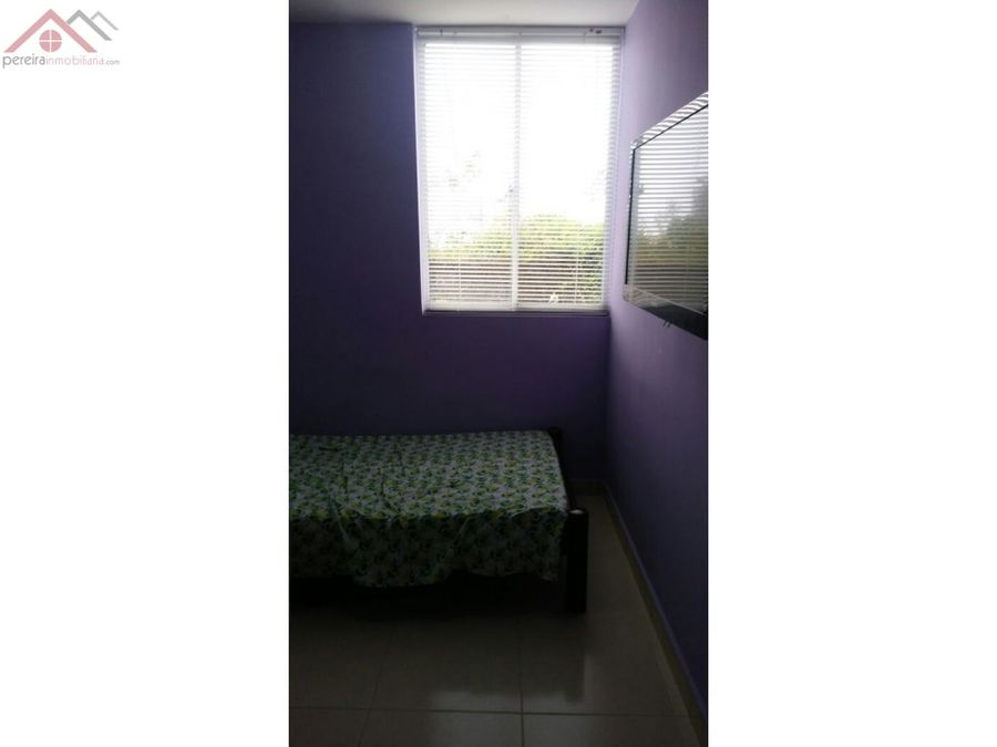 apartamento en venta en el sector de san juaquin