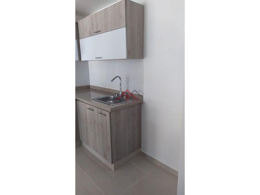 se vende apartamento nuevo sector la macarena dosquebradas