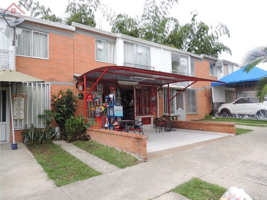 casa en venta en el sector de villa verde