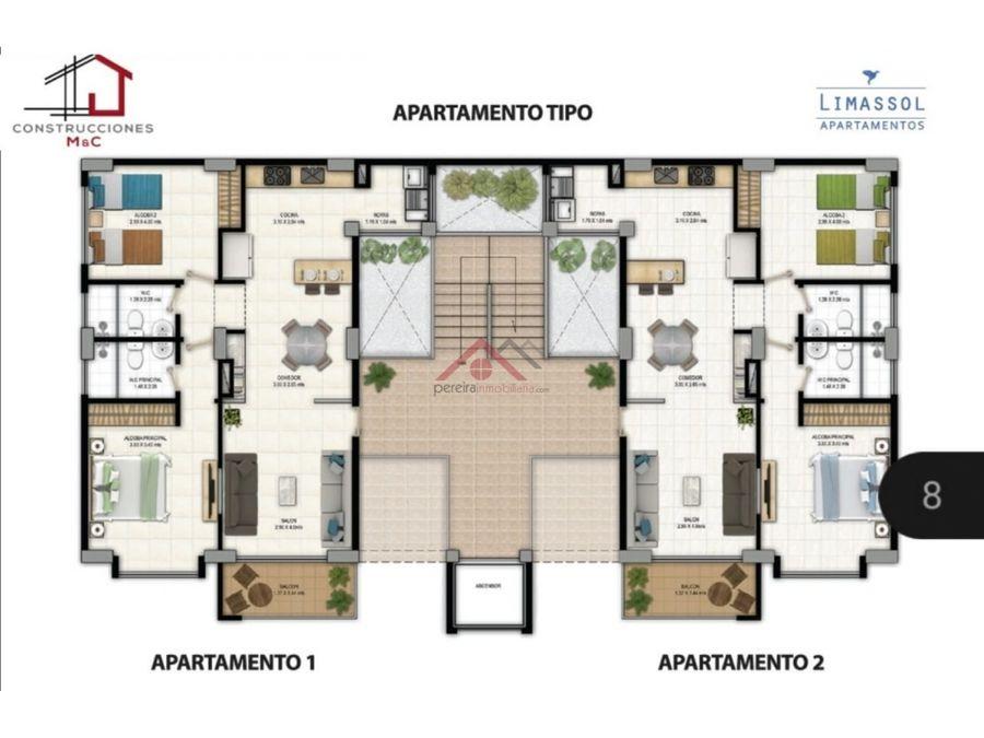 se venden apartamentos nuevos en santa fe de antioquia