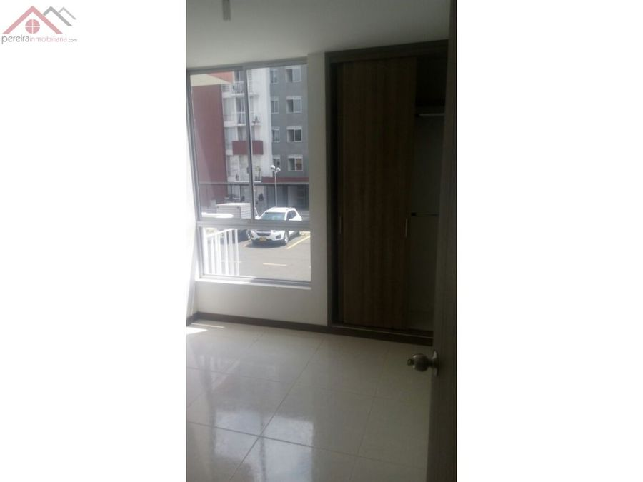 apartamento en venta ed granate dosquebradas