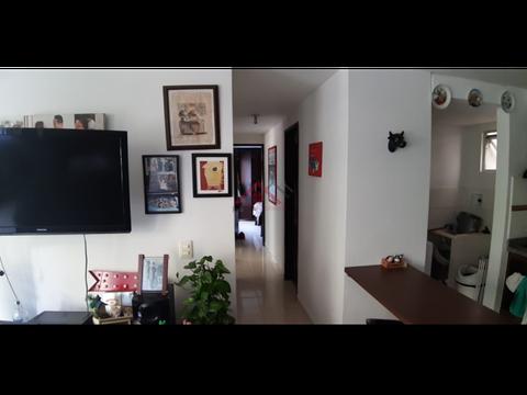 se vende excelente apartamento en la villa