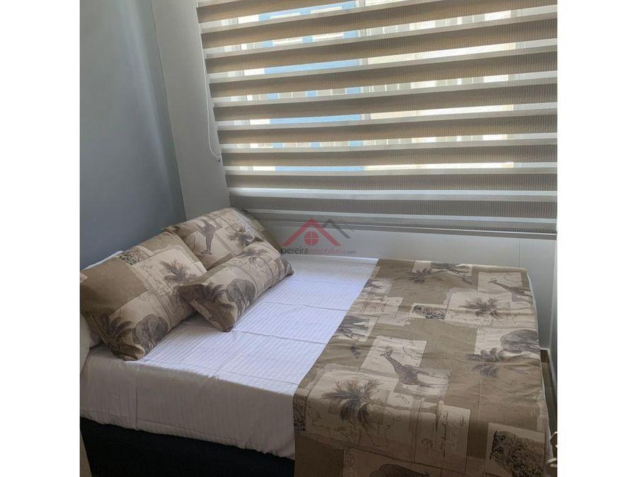 se vende hermoso apartamento en conjunto via condina