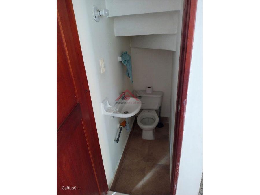 se vende excelente casa en sector cerro azul dosquebradas