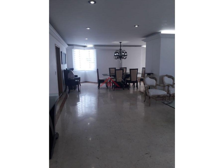 se vende o se arrenda espectacular apartamento sector pinares