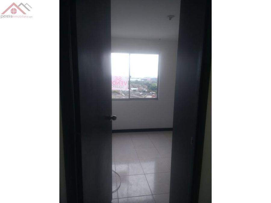 vendo apartamento en alta vista