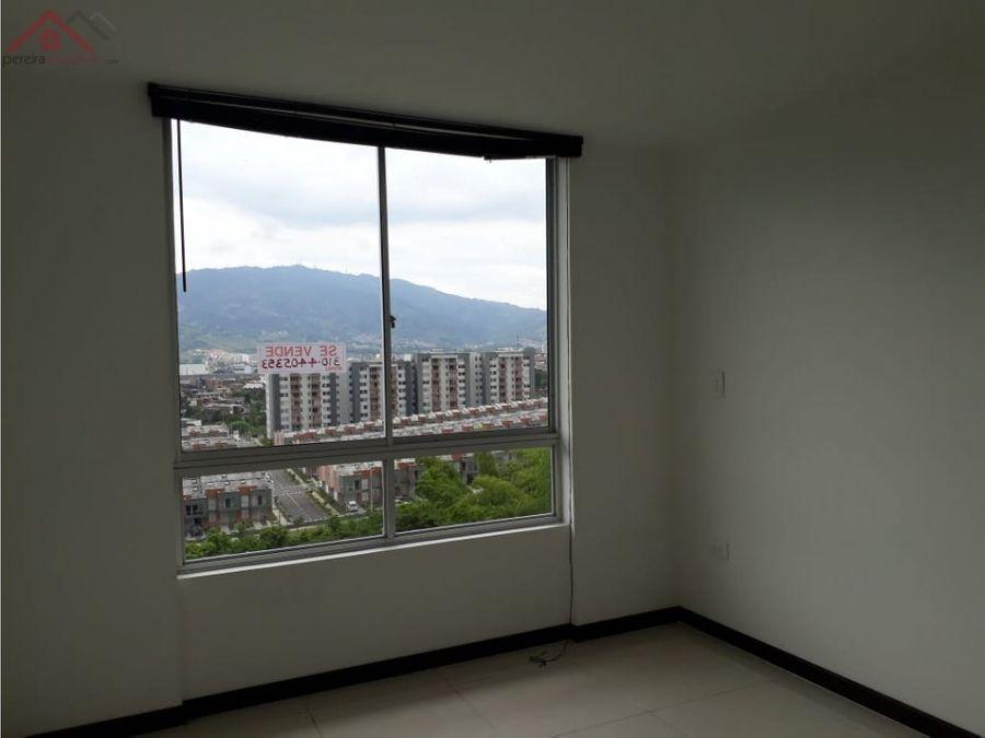 vendo apartamento en terrazas del lago