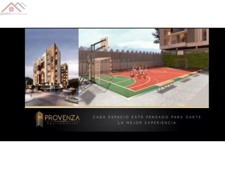 venta de apartamentos en proyecto provenza