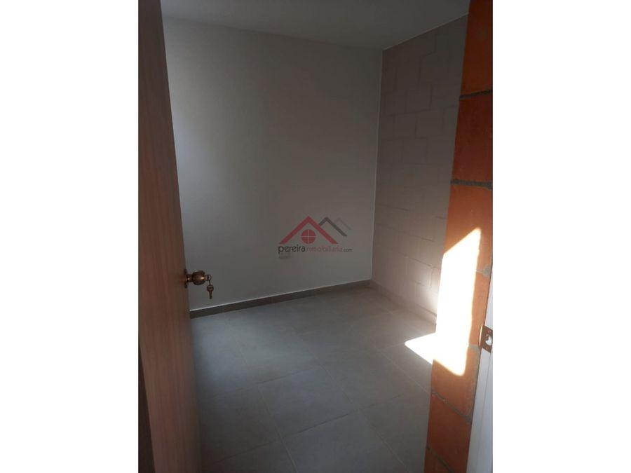 se vende excelente apartamento nuevo en villanova del campo