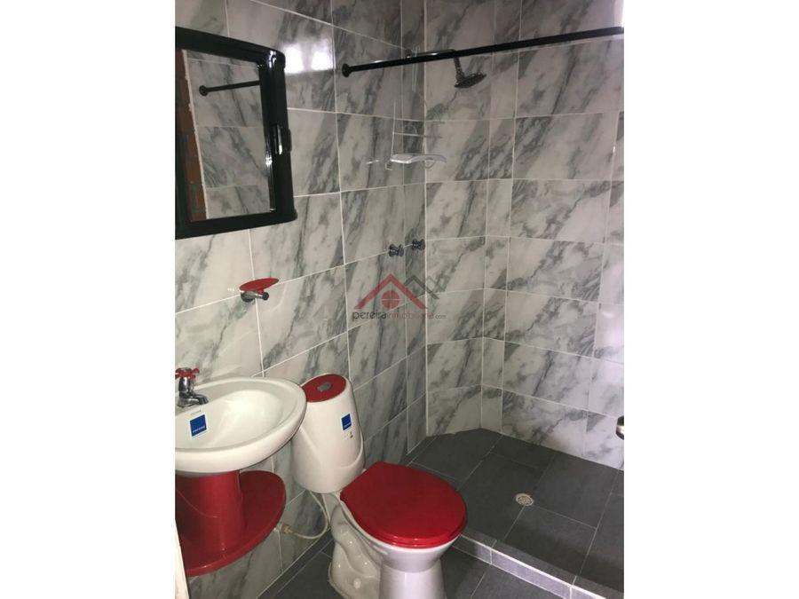 se rentan apartamentos en la via armenia
