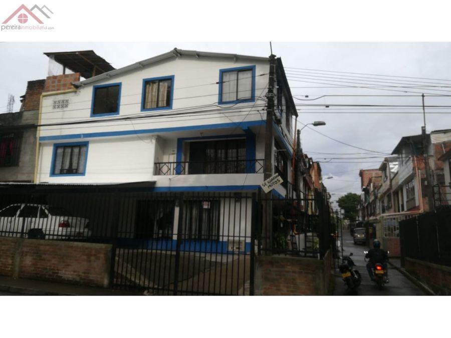 casa en venta en el sector del parque industrial