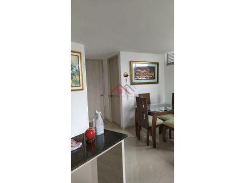 se vende hermoso apartamento en sector la pradera