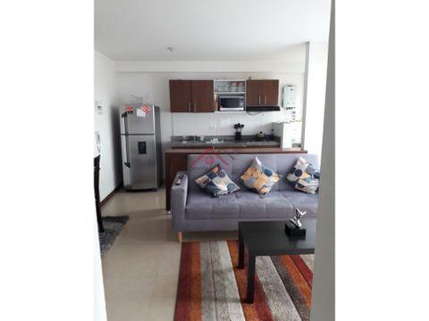 se vende excelente apartamento en el nogal