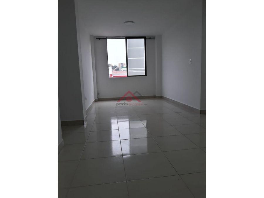 se vende apartamento en conjunto cerrado dosquebradas