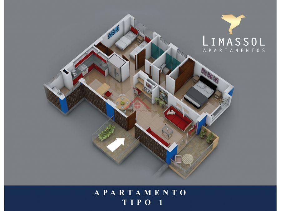 se venden espectaculares apartamentos nuevos en santa fe de antioquia