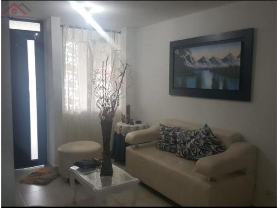 venta hermosa casa en villa de leyva