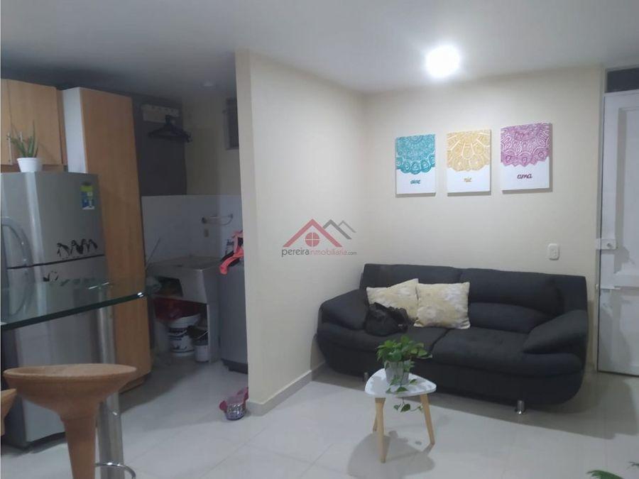 se vende apartamento en villa verde