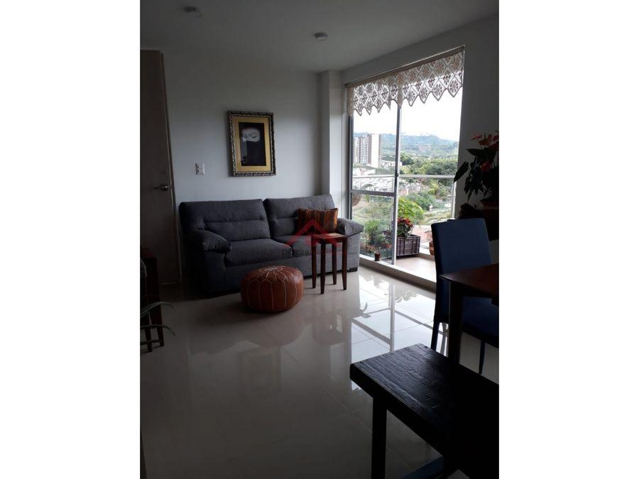 se vende espectacular apartamento en conjunto sector la pradera
