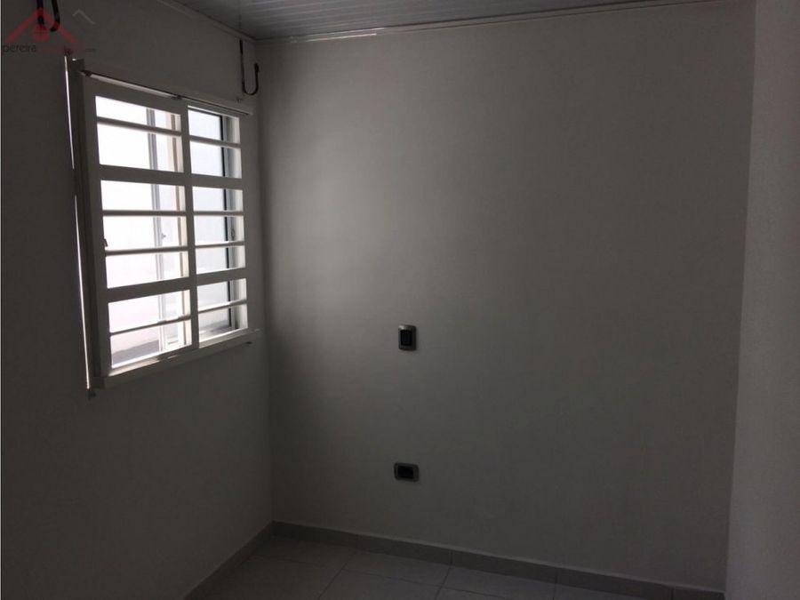 rento casa duplex en dosquebradas