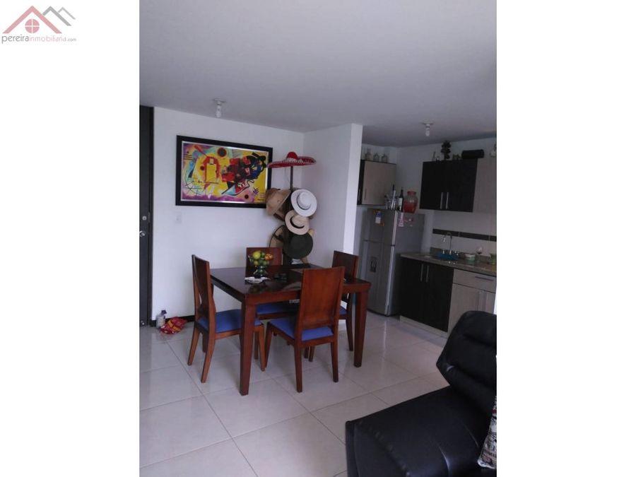 apartamento en venta en dosquebradas
