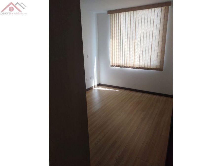 apartamento para la venta en cedro negro
