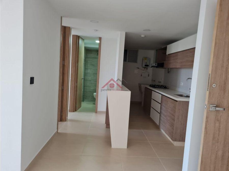 se vende hermoso apartamento en provenza