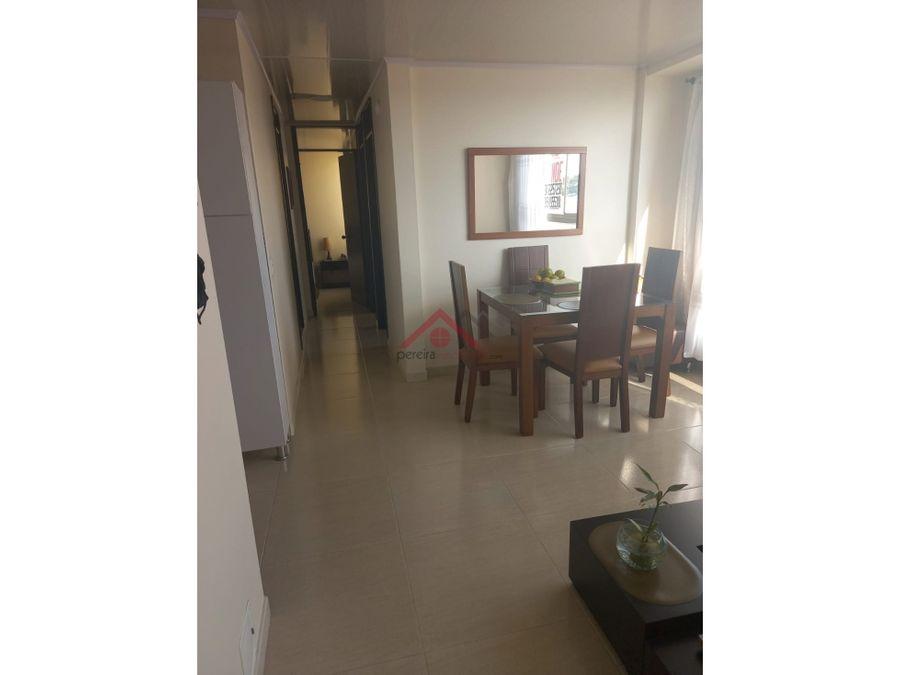 se vende hermoso apartamento en conjunto mitaca dosquebradas