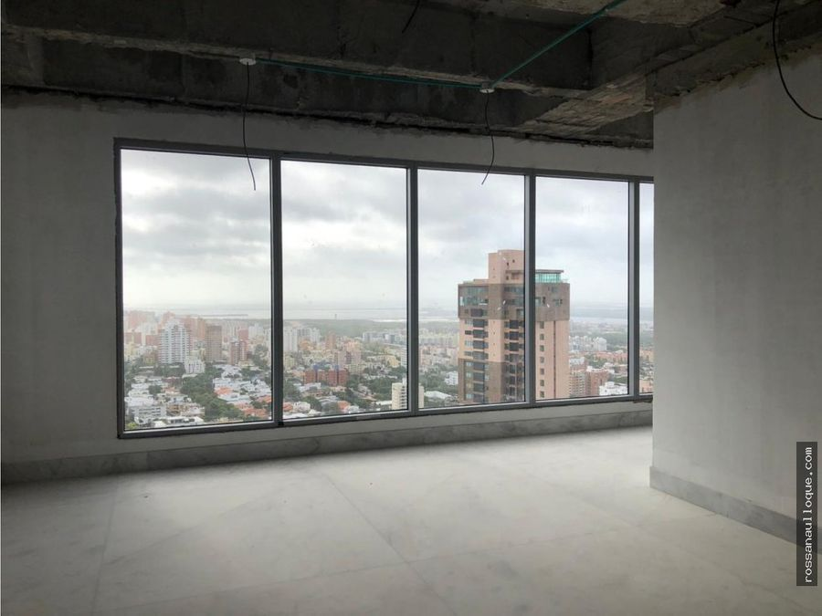 se vende penthouse sector el golf