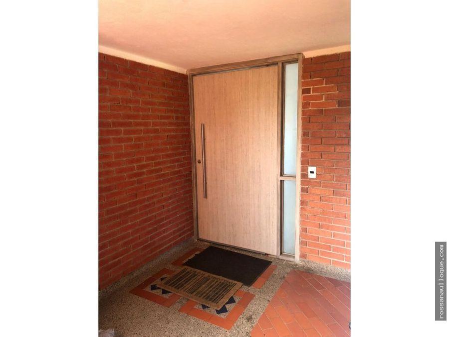 se vende apartamento remodelado vcampestre