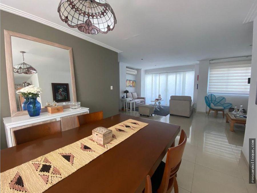 venta de apartamento en sector de villa country