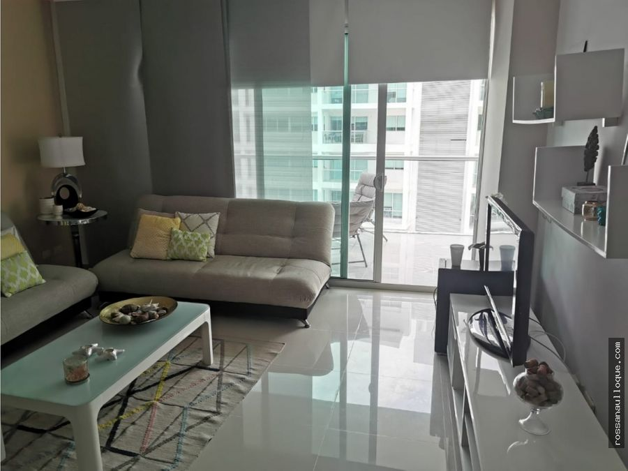 vendo espectacular apartamento en cartagena