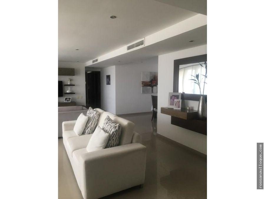 venta de apartamento en sector de mayor de valorizacion