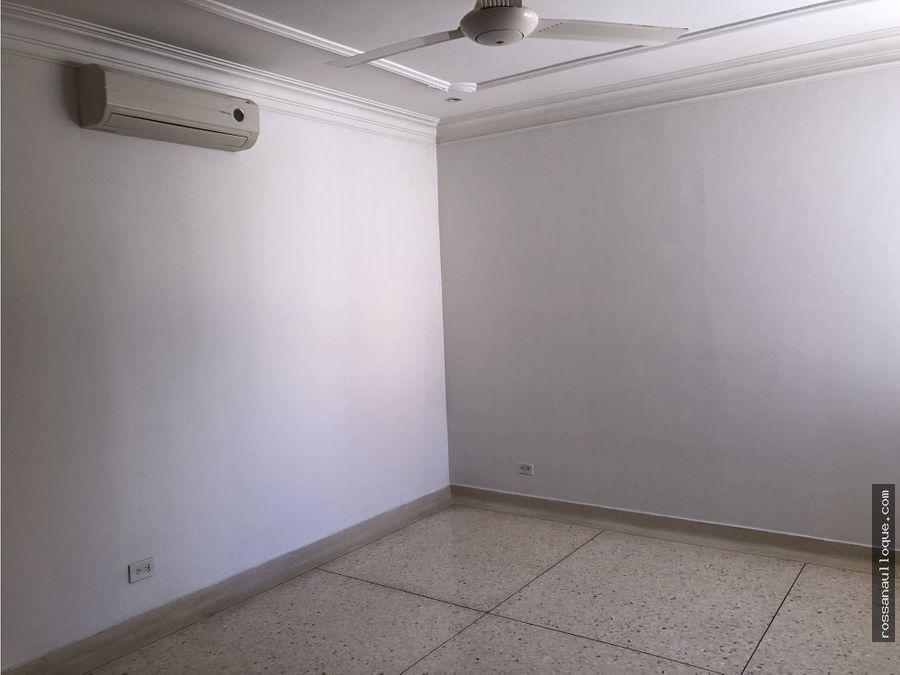 se vende apartamento zona alto prado