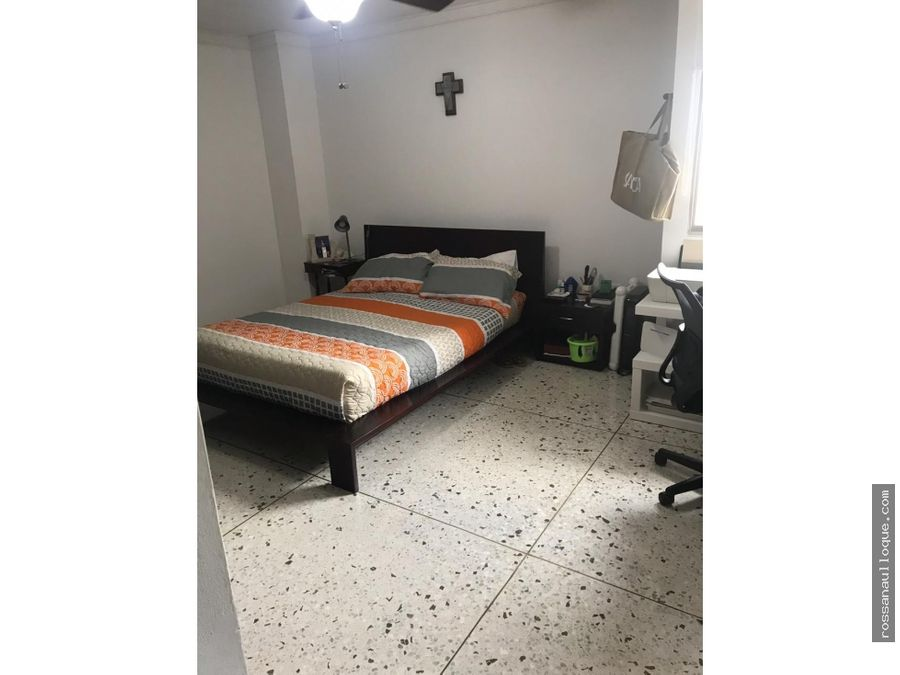 vendo apartamento en buen sector de la ciudad
