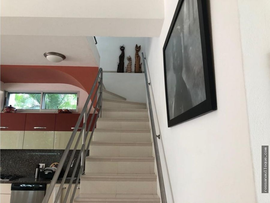 se vende casa en manzanillo cartagena
