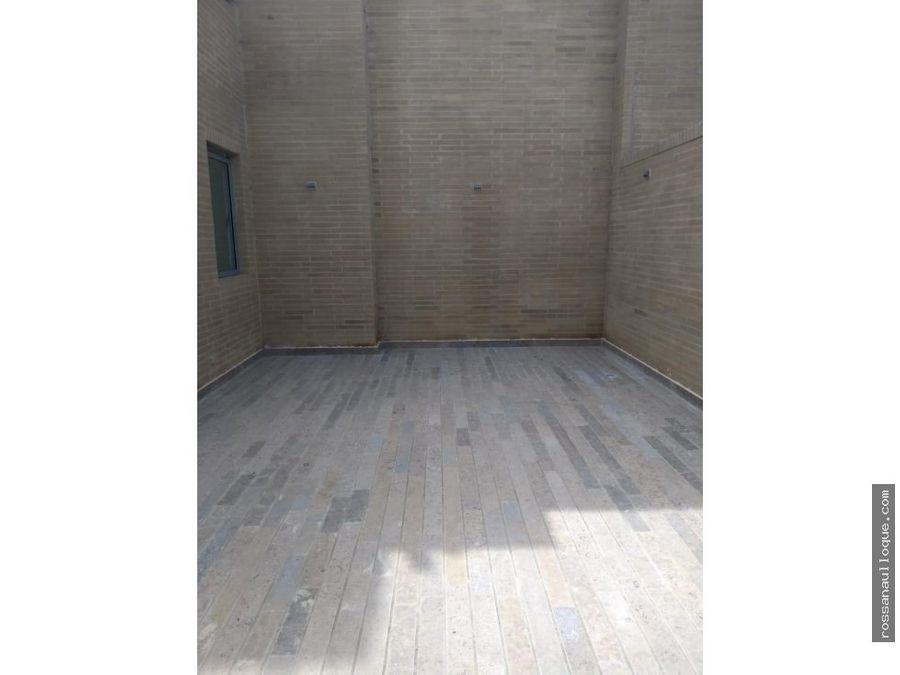 vendo penthouse en obra gris en alto prado