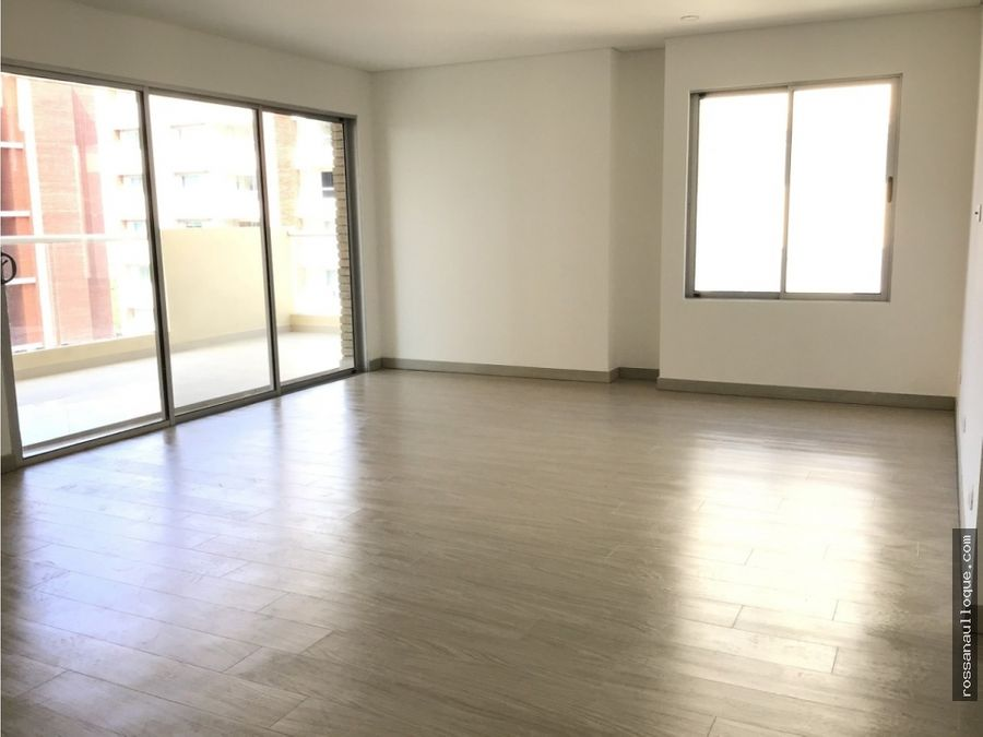 vendo apartamento en sector de portal de genoves