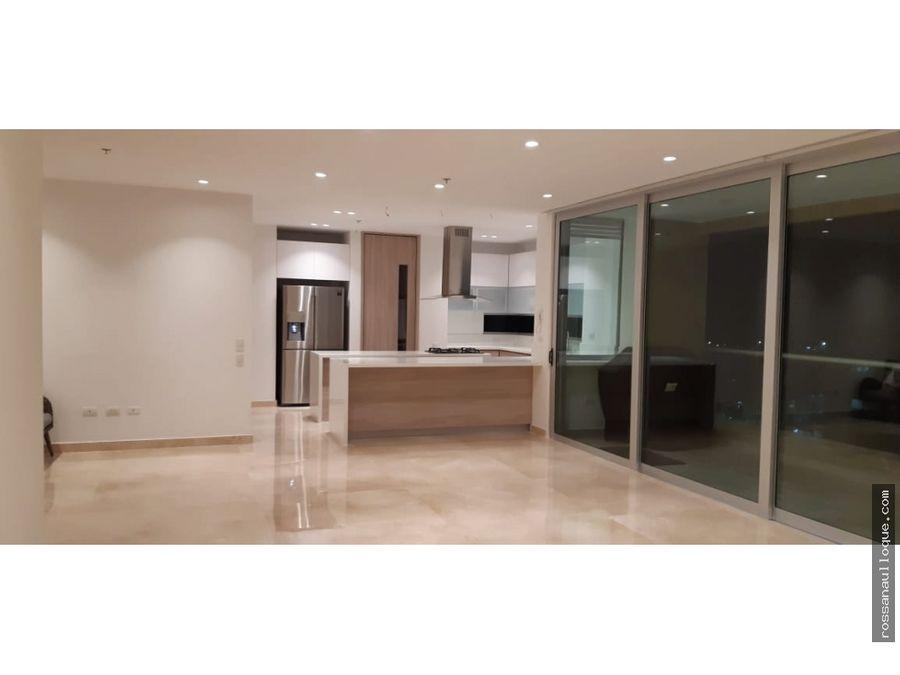 venta de apartamento en boulevard de buenavista