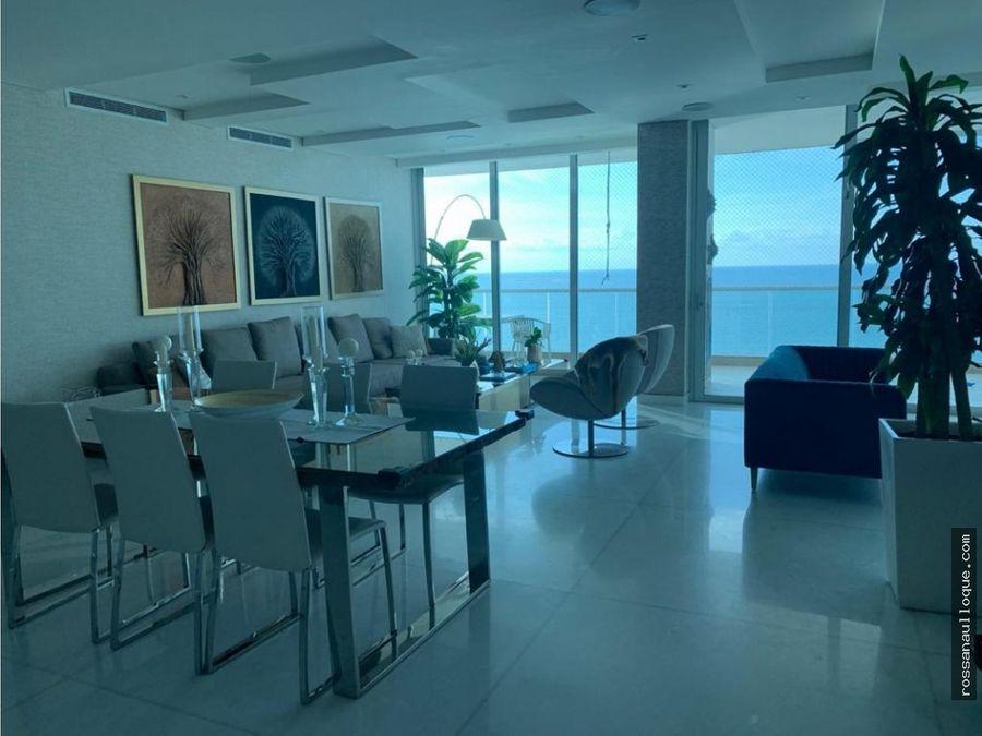 vendo hermoso apartamento en buen sector de santa marta