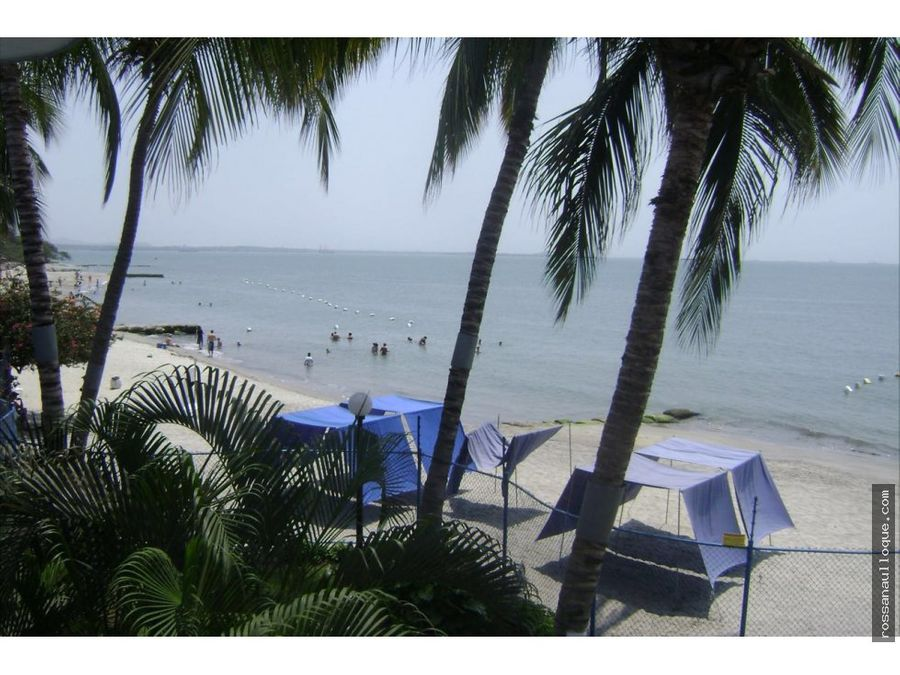 se vende casa de playa en bello horizonte