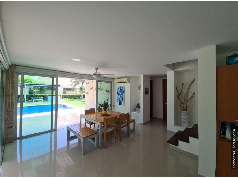 venta de casa playa en aguamarina beach resort