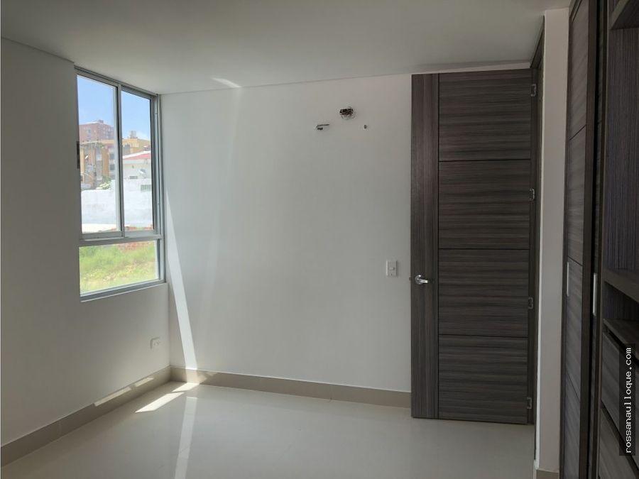 se vende apartamento en villa santos