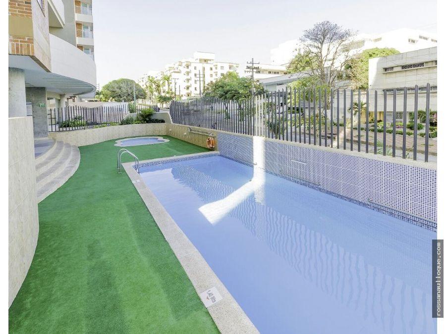 se vende apartamento sector ciudad jardin