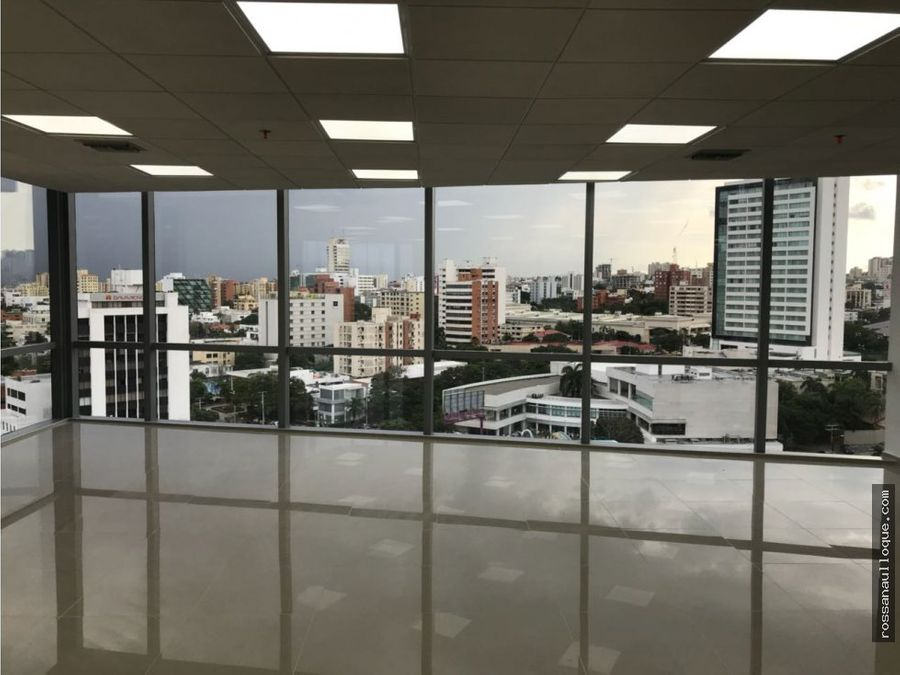 vendo oficina en centro empresarial