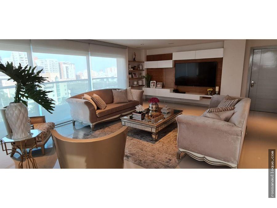 vendo apartamento penthouse duplex en buen secotr de la ciudad