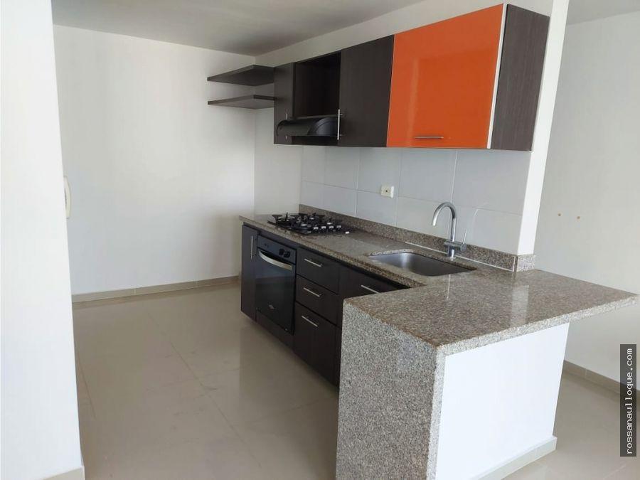 venta de apartamento en sector de villa campestre