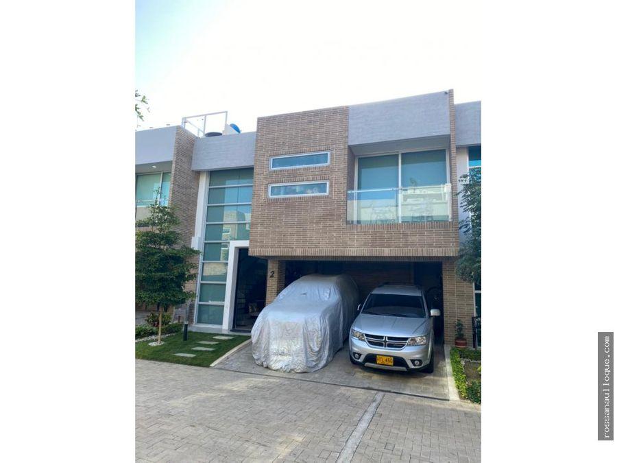 vendo apartamento en sector de villa campestre